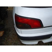 Lanterna Traseira Esquerda Da Lateral Renault Megane 1998