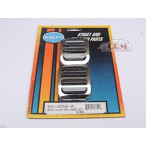 Capa Pedal Fusca/ Variant/ Tl/ Brasilia - Empi