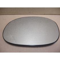 Espelho Do Retrovisor Esquerdo Com Base Peugeot 206