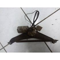 Motor Com Braços Limpador Fusca Original