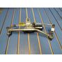 Mecanismo E Motor Limpador Parabrisa Dianteiro 206 207 Bosh