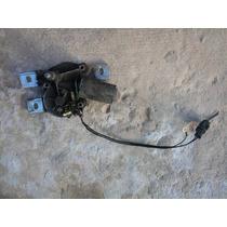 Motor Limpador Para-brisa Traseiro Pointer Escort