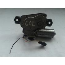 Motor Limpador Vidro Traseiro Vw Gol Original Usado
