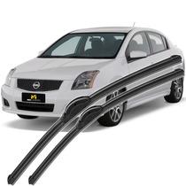 Palheta Nissan Sentra - 2007 Até 2014 - Par Dianteiro