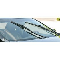 Palheta Ford Fiesta Ii Sedan Limpador De Para-brisas