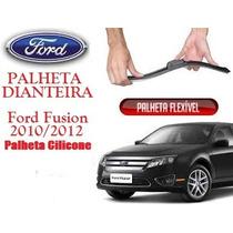 Palheta Limpador De Para-brisas Ford Fusion 2006/...