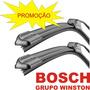 Palheta Bosch Aerotwin Gm Vectra 2.007 Em Diante