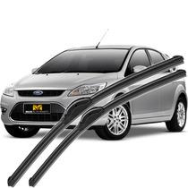 Palheta Ford Focus Hatch 2009 A 2013 (dianteira E Traseira)