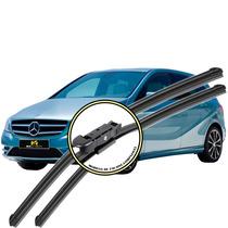 Palheta Mercedes Classe B - (kit Dianteira + Traseira) Todas