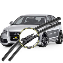 Palheta Audi A3 Sportback - 2007 Até 2012 - Par Dianteiro