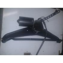 Motor Limpador P-brisa Vw Fusca 2 Rotações Recondicionado