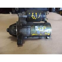 Motor De Arranque Escort Zetec 16 Valvulas