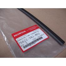 Refil Da Palheta Esquerda Civic 07/11 Honda 76622-snj-m01