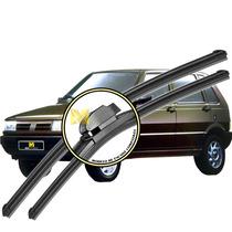 Palheta Fiat Uno - 1984 Até 2010 - Par Dianteiro