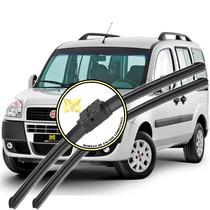 Palheta Fiat Doblo - 2010 Em Diante - Par Dianteiro