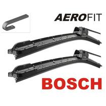 Palheta Original Bosch Aerofit Nissan Frontier 2007 > 24/