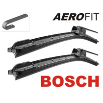 Palheta Original Bosch Aerofit Nissan March 2.011>
