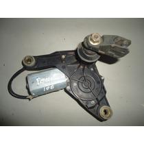 Motor Limpador Traseiro Pegeot 206