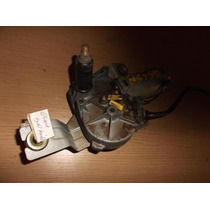 Motor Do Limpador Traseiro Escort Sw 1997-2000 Original