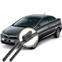 Palheta Honda New Civic - 2007 Até 2011 - Par Dianteiro