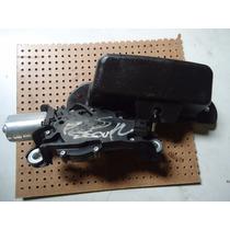 Motor Limpador Traseiro C/tranca Da Mala Peugeot 206 Sw