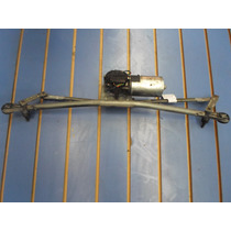 Mecanismo E Motor Limpador Parabrisa Dianteiro Gol G3 G4