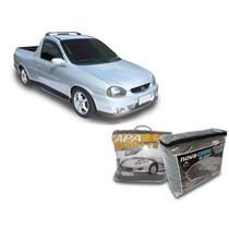 Capa Protetora Para Cobrir Carro Gm Pick-up Corsa - Todas