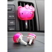 Odorizador - Kitty Car - Colorido (par)