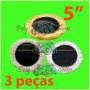 Kit Polimento - Boinas De Lã Com Velcro 5 Polegadas