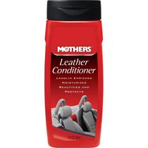 Hidratante Couro Leather Conditioner 355ml - 6312 - Mothers