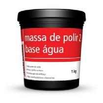 Massa De Polir N2 Base De Agua (maxirubber)