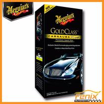 Cera Carnaúba Gold Class - Líquida 473ml - G7016 - Meguiars