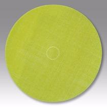 Lixa Verde Para Polimento Em Vidros Parabrisas Trizact 3m