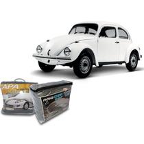 Capa Protetora Para Cobrir Carro Volkswagen Fusca - Todos