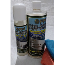 Lava Seco 3x1 Eco Sheen ( Lava, Cristaliza E Da Polimento )