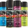 Silicone Spray Bucas Perfumado 300ml Rodabrill Marine