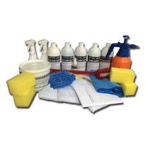 Super Kit De Produtos Dry Limp 100 Lavagens A Seco