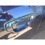 Maçaneta Trinque Externo Da Porta Diant Esq Audi A4 96 97 98