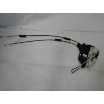 Fechadura Traseira Esquerda L200 Triton 08 A 14