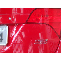 Anti Furto Cilindro Miolo Tampa Porta Malas New Civic 07/..