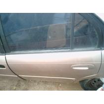 Fechadura Traseira Esquerda Do Toyota Corolla 95