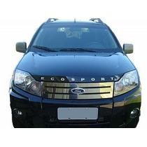 Grade Aço Inox Ecosport 2011/ Estilo Edge