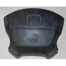 Airbag Bolsa Motorista Honda Civic 1995