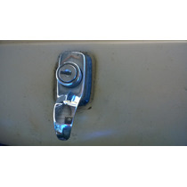 Fechadura Tampa Capo Traseira Original Vw Fusca C/chave