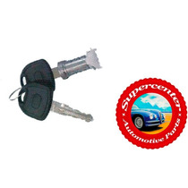 Cilindro Porta C/chave Corsa Wagon Pick-up Classic Esquerdo