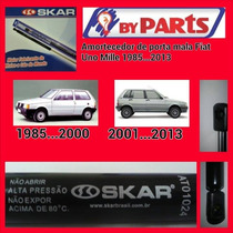 Amortecedor De Porta Mala Fiat Uno De 1985 Até 2006