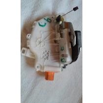 Fechadura Eletrica Diantreira Esquerda Gol G6