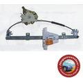 Máquina Vidro Elétrica Dianteira Esquerda S/motor Bosch Fox