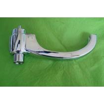 Maçaneta Externa Porta C10 C14 C15 D10 A10 Veraneio ( Nova )