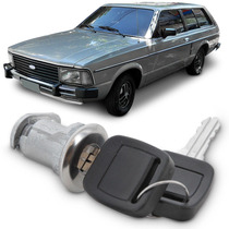 Cilindro Miolo Porta Malas Ford Belina 82 83 84 85 86 87